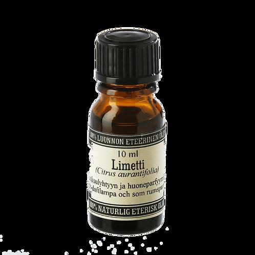 Lime essential fragrance oil