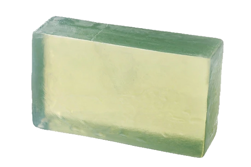 Birch leaf bar soap