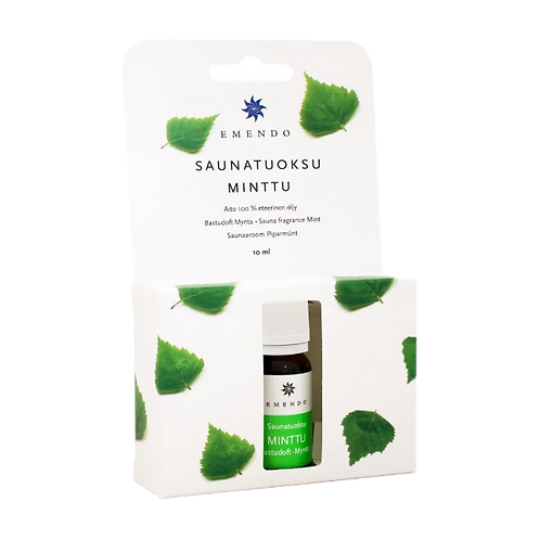 Sauna fragrance Mint