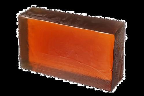 Tar bar soap