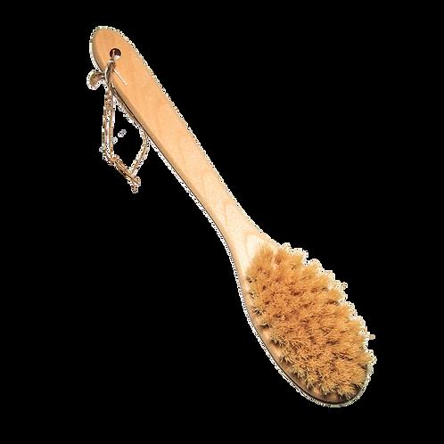 Body brush Vaalea erikoisjouhi