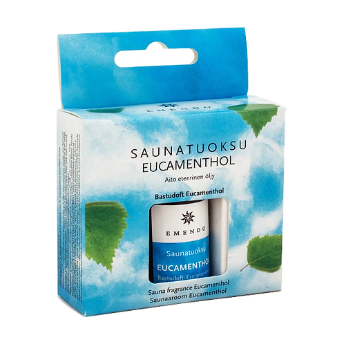 Sauna fragrance Eucamenthol