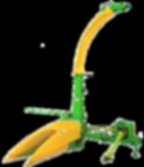 Cosechadora de forrajes, maquinas JF, corta y pica de forrajes, cosechadora de 1 surco, cosechadora para silo, cortapicadora pra tractor, picadora para silo