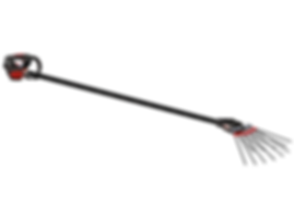 vibrador de olivas powercoup infaco ingeniero de coulon, peine olivo, recoger olivos, peine eléctrico, peine portatíl