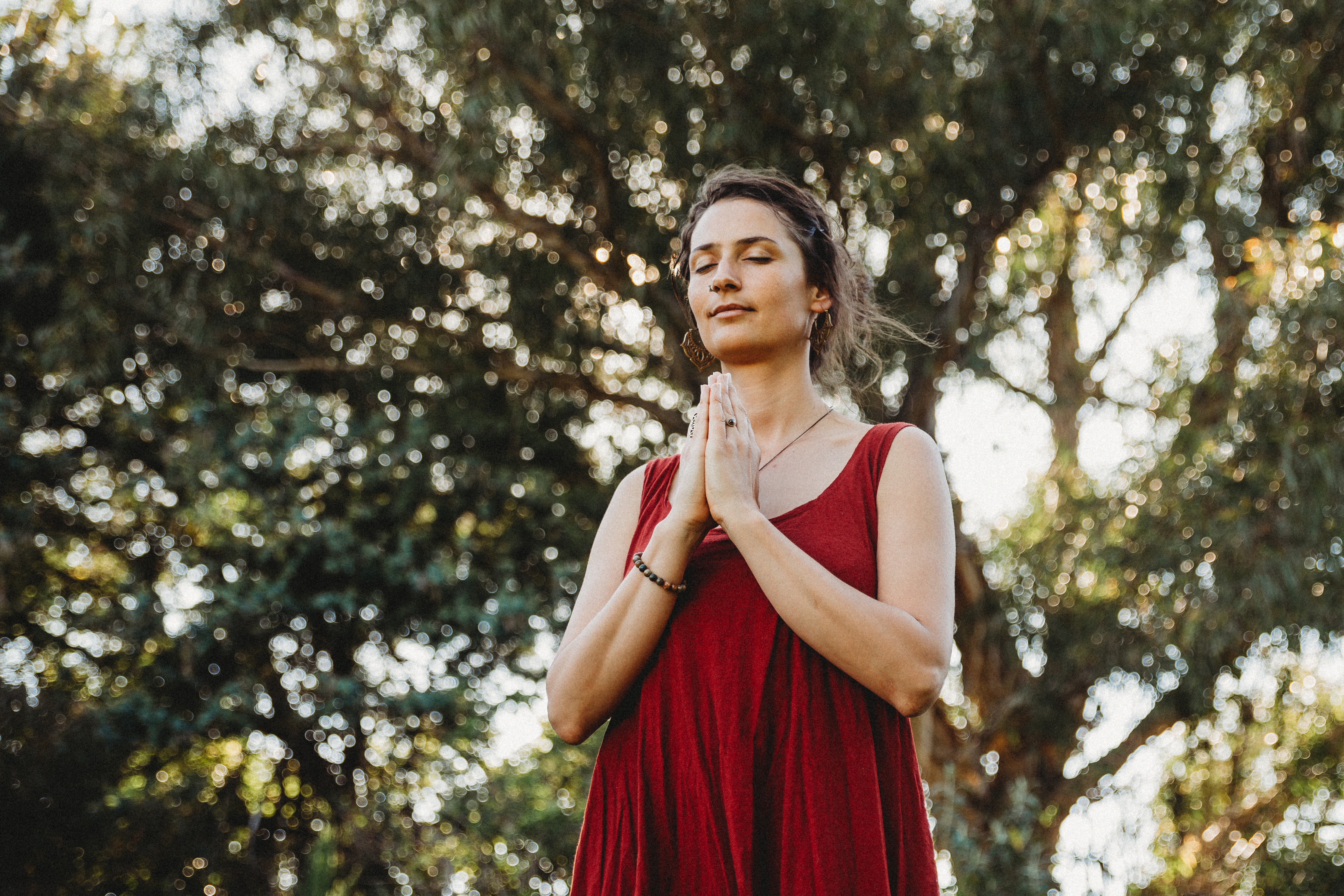 Meditation & Mindfulness Coaching