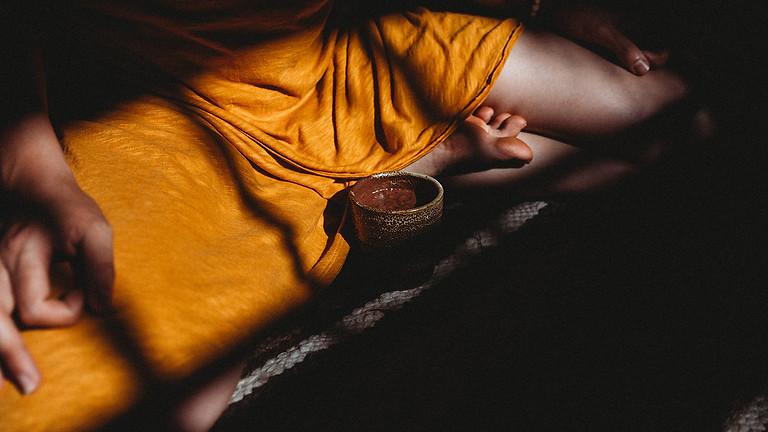 Full Moon Cacao & Yoga Ceremony - Whanganui