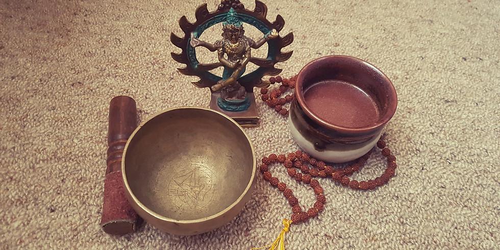 Cacao Ceremony and Sound Bath - Wellington