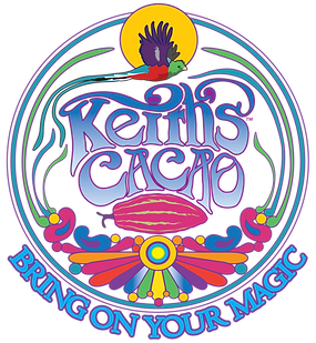 Keiths Cacao cirle logo.png