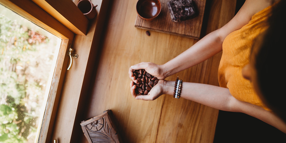 Cacao Immersion Program
