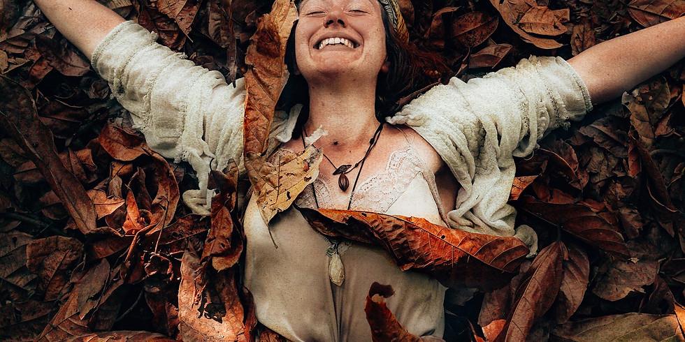Cacao Ceremony & Sound bath - Paekakariki