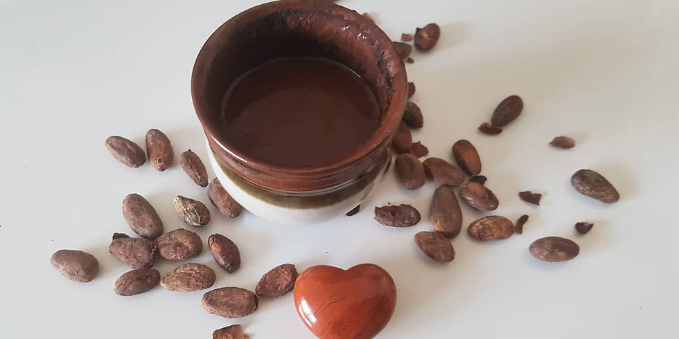 Cacao Dieta - One Month Immersion Program