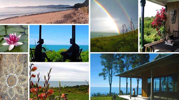7 Day Heart Awakening Silent Meditation Retreat - Golden Bay