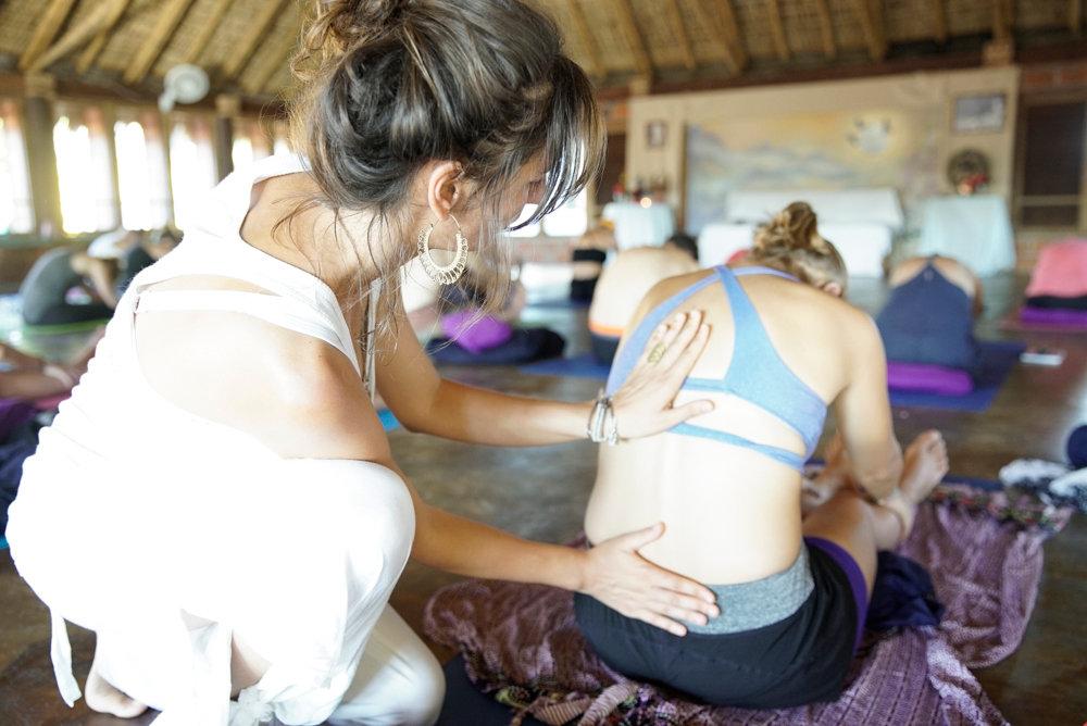 Private Hatha Yoga Class
