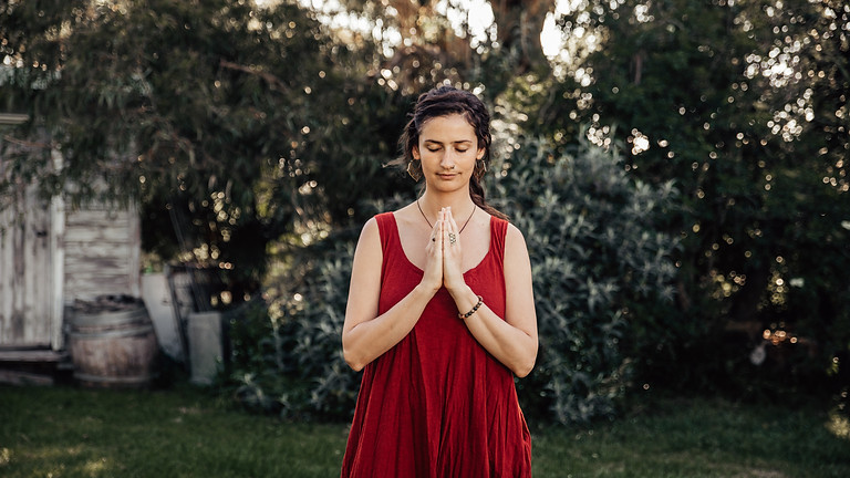 The Heart of Awareness - 8 Week Meditation Course
