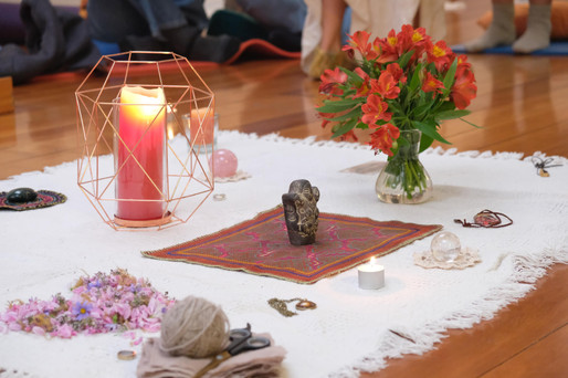the art of altar