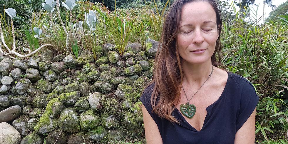 7 Days Heart Awakening Silent Meditation retreat
