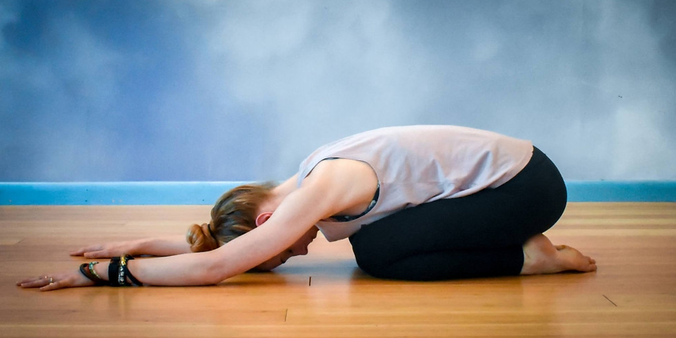 Yoga Beginners Workshop Series