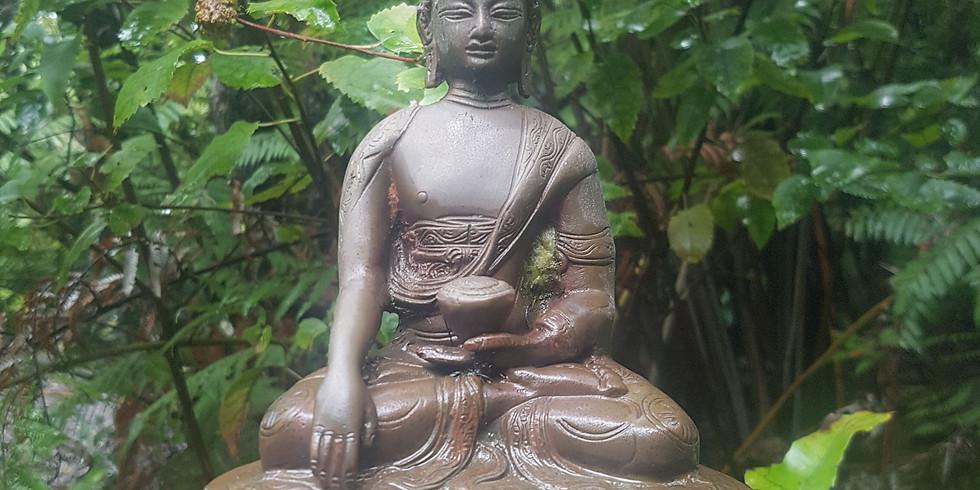 5 Day Heart Awakening Silent Meditation Retreat