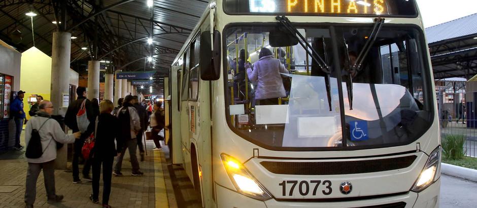 Isenção de tarifa em transporte intermunicipal beneficia 10,3 mil pessoas com deficiência no Paraná
