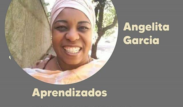 Aprendizados sobre acessibilidade com Angelita Garcia