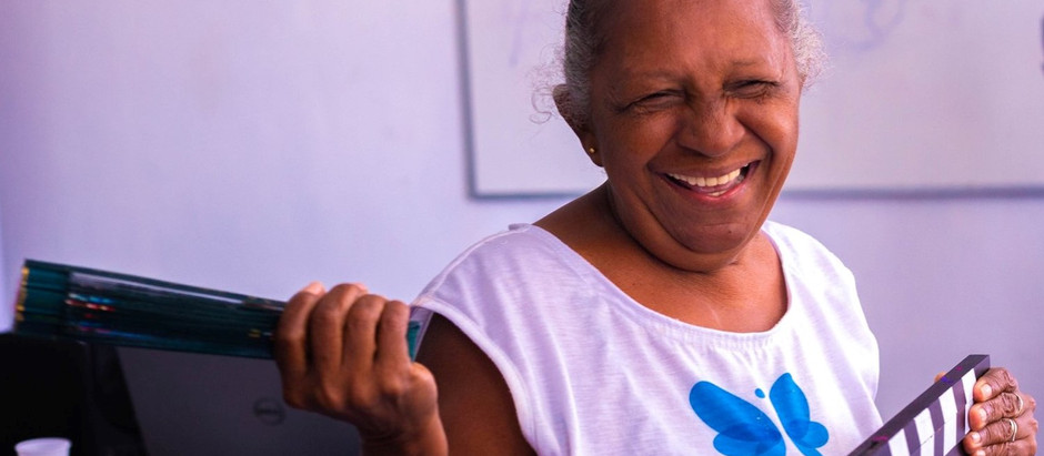 Mulheres de Visão é destaque em publicação nacional da OAB