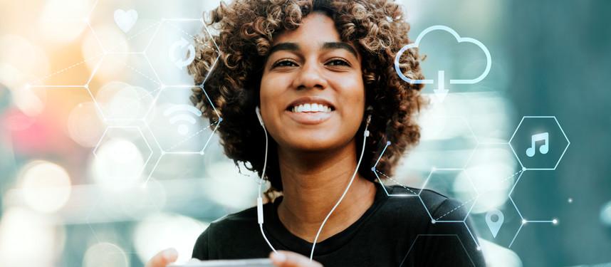 Série de podcasts vai tratar sobre inclusão e acessibilidade