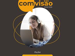 Comvisão: Conheça a rádio Web do Projeto Mulheres de Visão