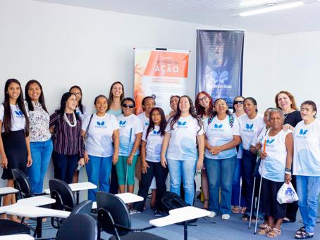 Mulheres de Visão participarão do RECONECTA 2020