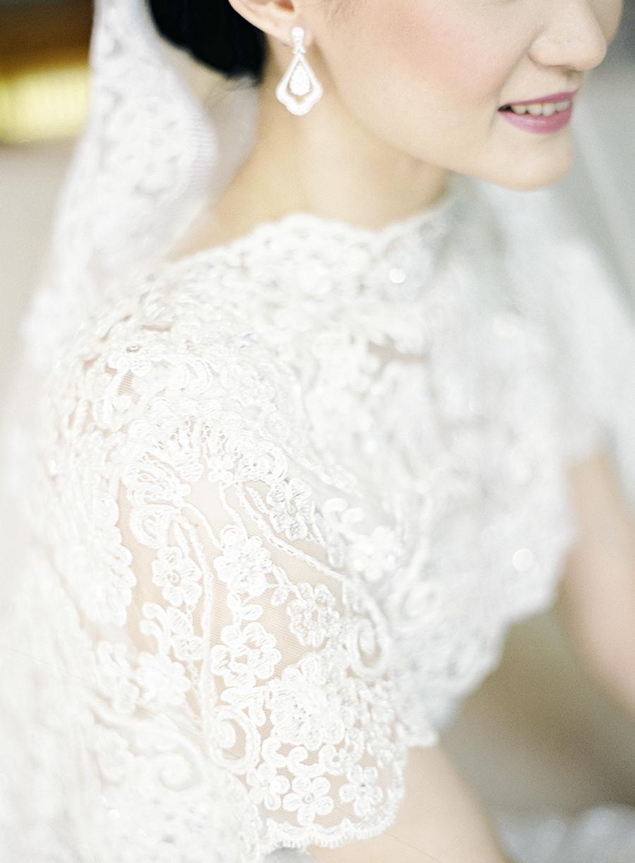 Namasa bride