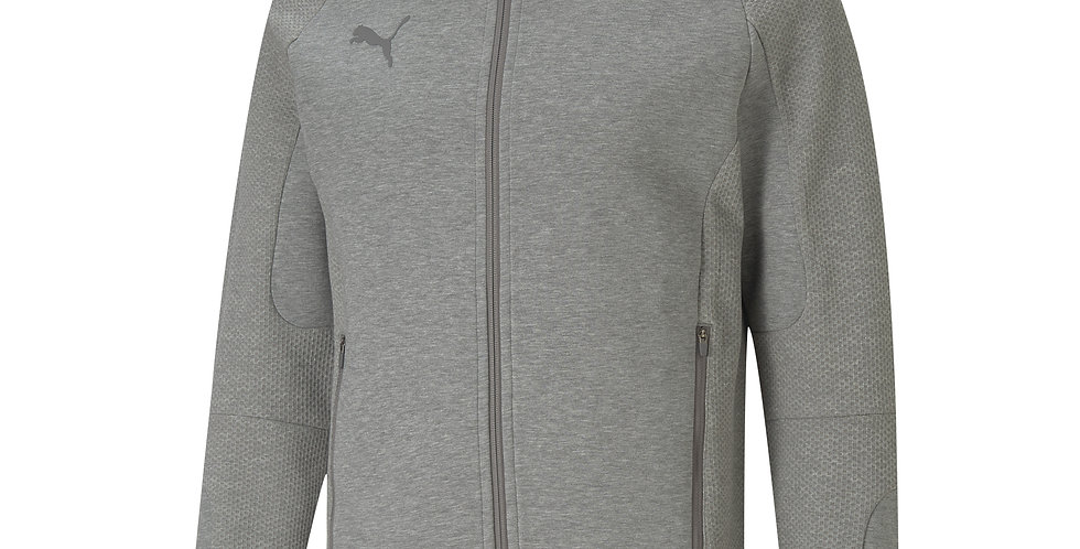 TEAM CUP CASUALS HOODED JACKET Réf : 656748