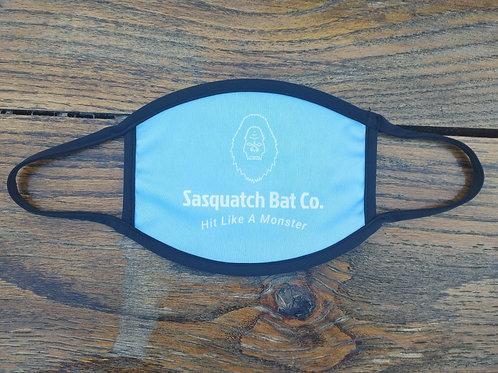 New Sasquatch Face Mask