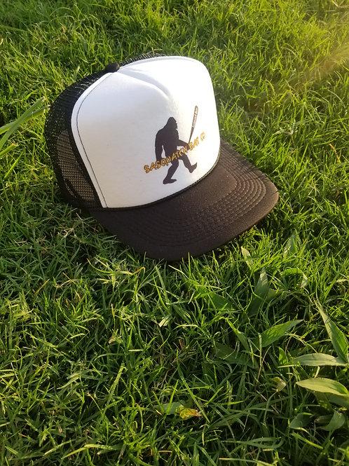 Sasquatch Hat