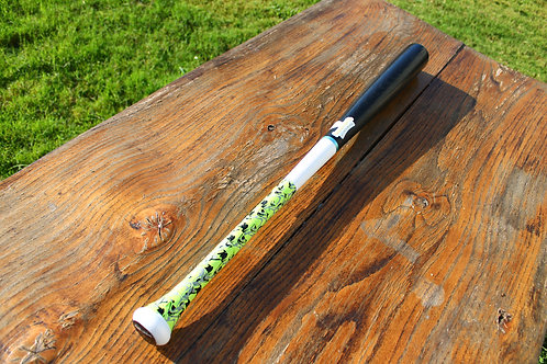 "New custom Sasquatch bat 33""/30oz"