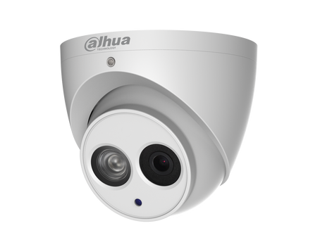 Dahua DH-IPC-HDW4631EMP-0280B 6MP IR Eyeball Network Camera with 2.8mm Lens