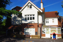 Nursery building
