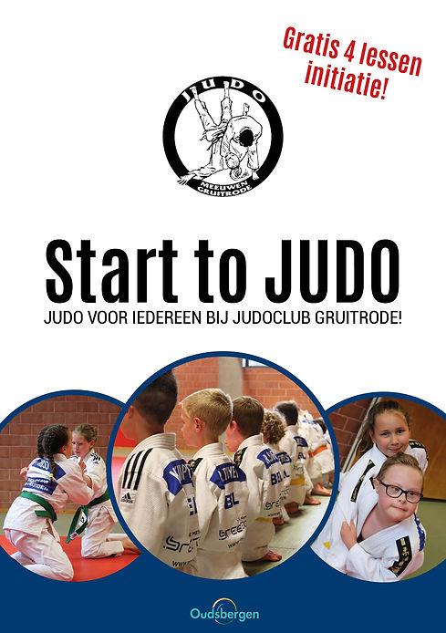 Start 2 Judo Opglabbeek voorkant.jpg