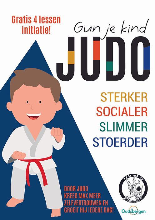 Gun je kind judo flyer Meeuwen voorkant.jpg