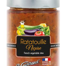 Ratatouille nicoise 580 ml - Guintrand.j