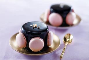 Macarons - La Cigale Dorée