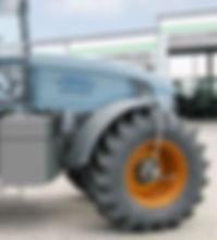 Atzlinger - Generalimporteur von PTG Reifendruckregelanlagen für Österreich