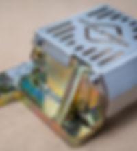 Atzlinger Lohnfertigung von Komponenten und Baugruppen aus Blech
