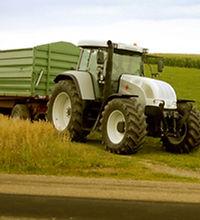 Druckluftbremsanlagen für Traktoren, Anhänger, Stapler, Teleskoplader, Bagger, Radlader, Hoftracs, Forstanhänger, Ballenpressen, uvm. von Atzlinger