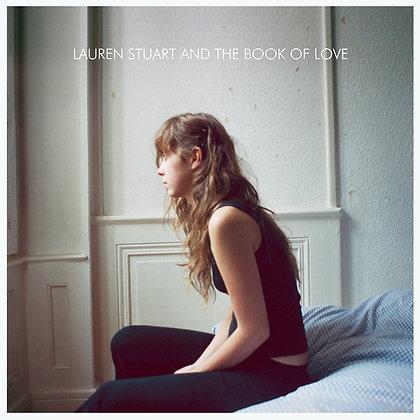 LP vinyl - Lauren Stuart and The Book of Love