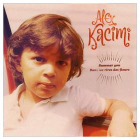 ALEX KACIMI - couv Summer You.jpg