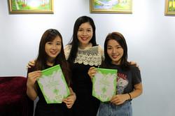 HKSMF Champion 2019