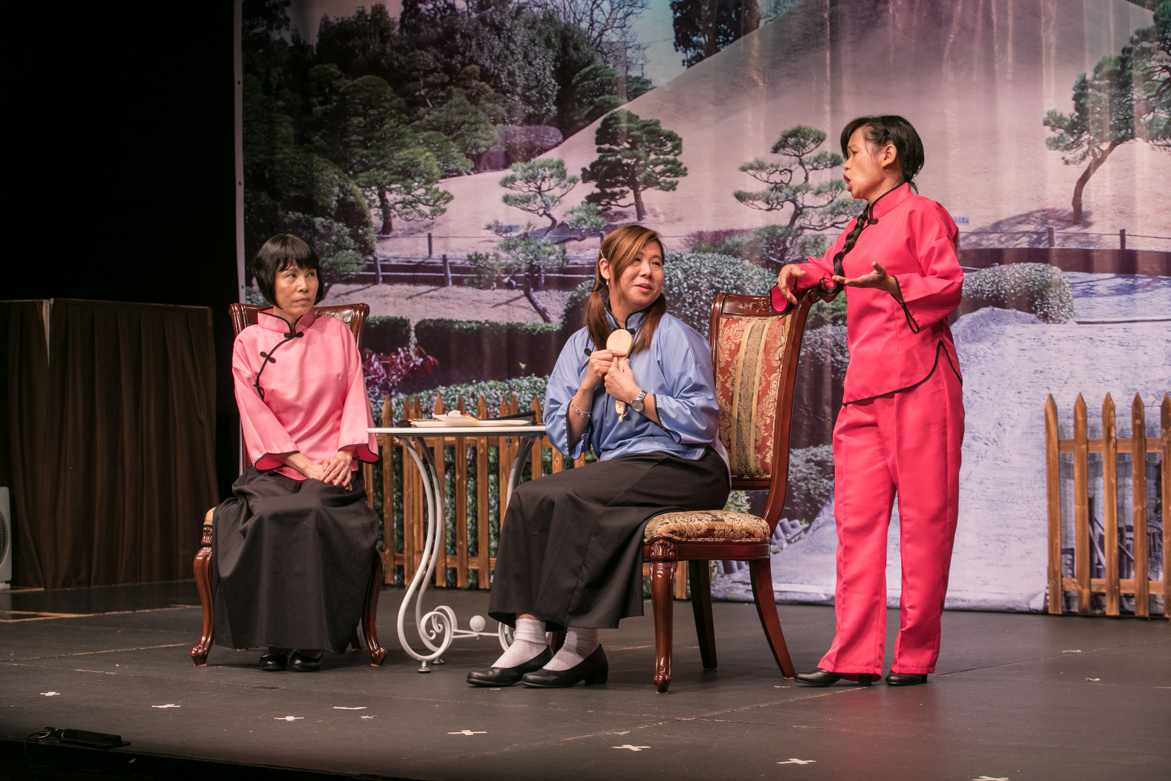 歌劇 Opera 2017