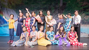 Annual Concert 2019  Mikado X Jack and the Beanstalk