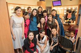 聲樂演奏文憑課程 SINGING DIPLOMA COURSE