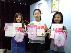 HKSMF champions 2017