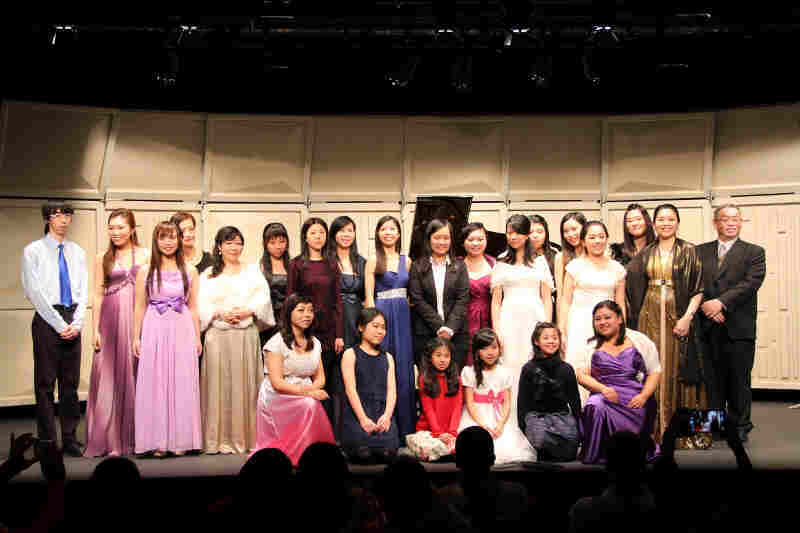 TLVPA Annual Concert 2014